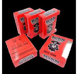 Custom Disposable Vape Boxes
