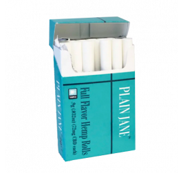 Custom Cannabis Flowers Packaging Boxes
