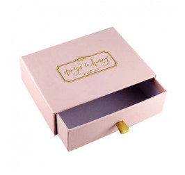 Custom Foundation Packaging Boxes