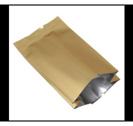 Custom Kraft Mylar Bags