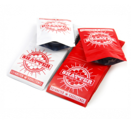 Custom Direct Printed Mylar Bags
