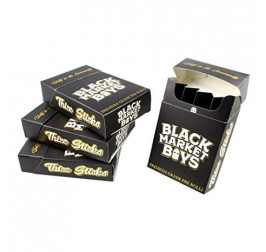 Custom Phantom Farm Pre Roll Boxes
