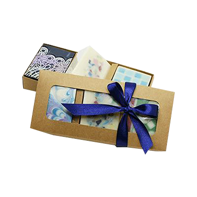 Custom Bath Soap Packaging Boxes