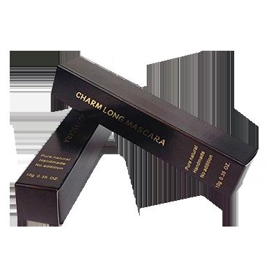 Custom Mascara Packaging Boxes